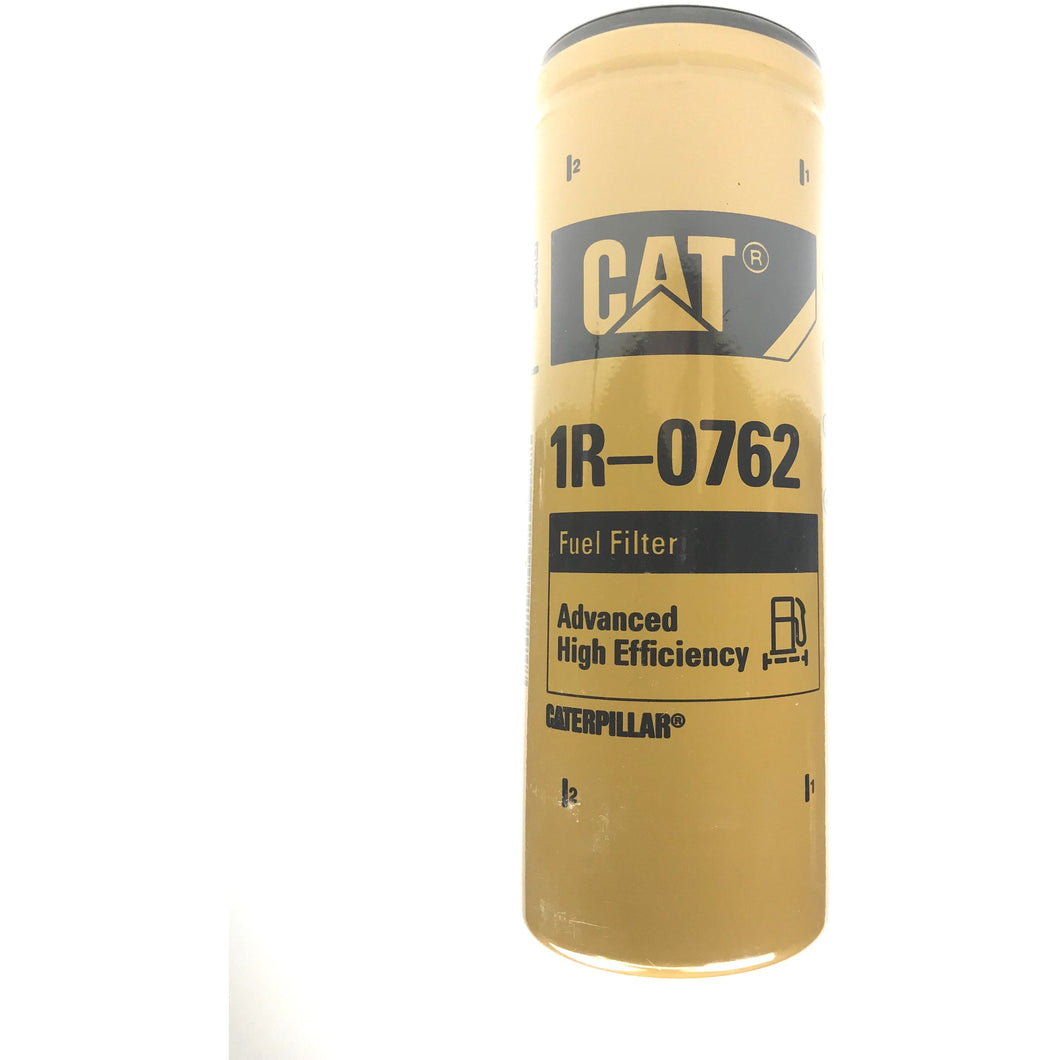 Caterpillar 1R0762 Fuel Filter