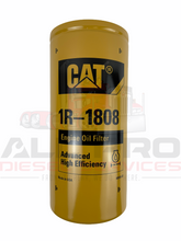 Load image into Gallery viewer, Caterpillar 1R1808 Oil Filter