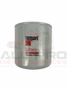Fleetguard WF2071 Coolant Filter