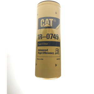 Caterpillar 1R0749 Fuel Filter