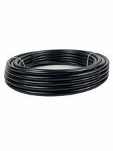 Load image into Gallery viewer, 3/8 DOT Air Brake Tubing | Black Nylon 50 Feet
