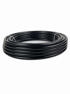 3/8 DOT Air Brake Tubing | Black Nylon 50 Feet