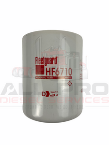 Fleetguard HF6710 Hydraulic Filter