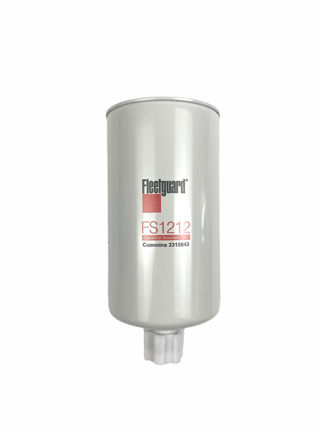 Fleetguard FS1212 Fuel Filter