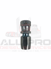"Load image into Gallery viewer, 3/8"" DOT Female SAE 45 Reusable Hose End⎪20821-6-6P"