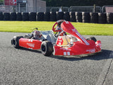 BF RS Rotax / Iame Just Add Fuel Kart Package