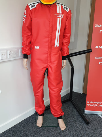 RS Race Suit