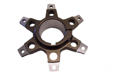 RS/IPK Sprocket Carrier 50mm