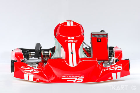 RS Rotax Kart Package