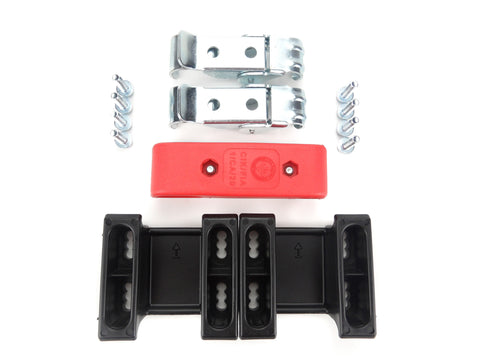 CIK Front Bumper Fixing Kit