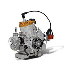 ROK GP Engine
