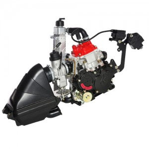 Rotax Mini/JNR Complete Engine