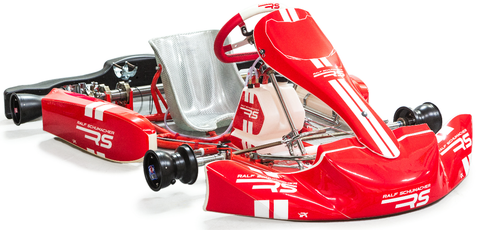 RS ROK GP Kart Package