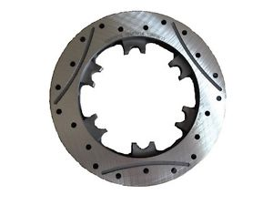 RBS-V2 Rear Brake Disc 187mm