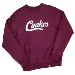 Caakes®™ 2020 Crew Neck Sweater