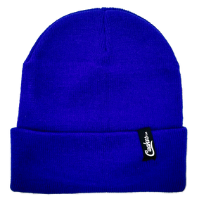 Beanie Assorted Color way.