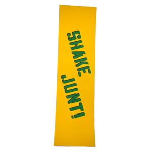Shake junt Grip Tape (Yellow)