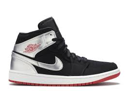 Air Jordan 1 Mid size 9.5 mens