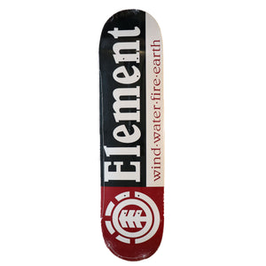 Element Section 7.75""
