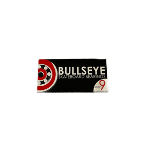 Bullseye SkateBoard Beatings ABEC 9