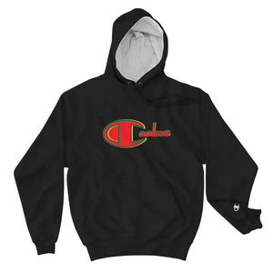 Caakes x Gucci color inspired x Champion  Callabo Hoodie