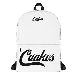 Caakes water- resistent Backpack