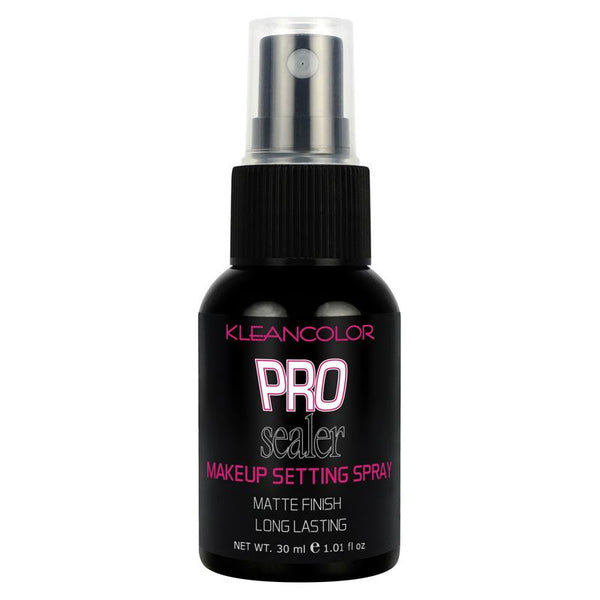 Klean Color Pro  Setting Spray