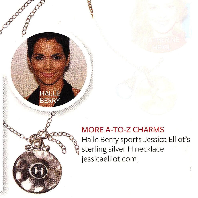Worn by Halle Berry