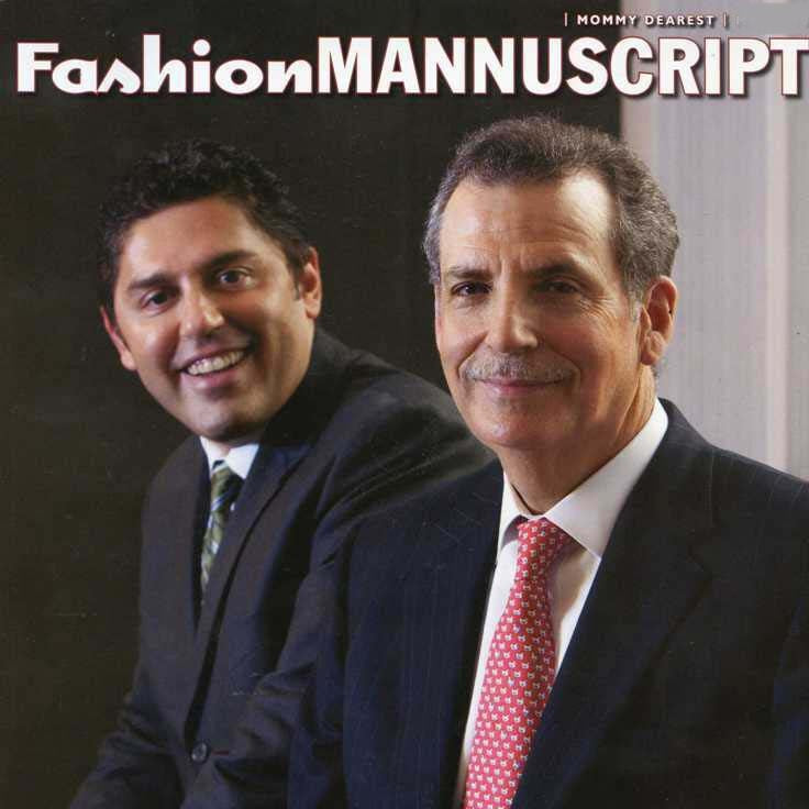 Fashion Mannuscript