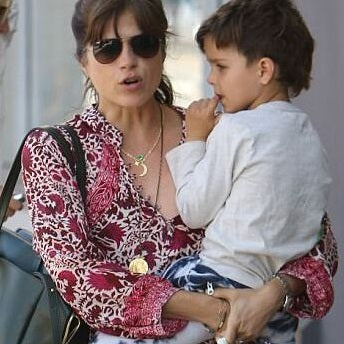 Worn by Selma Blair