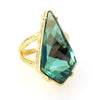 "Florentine Collection ""Kite"" Ring"