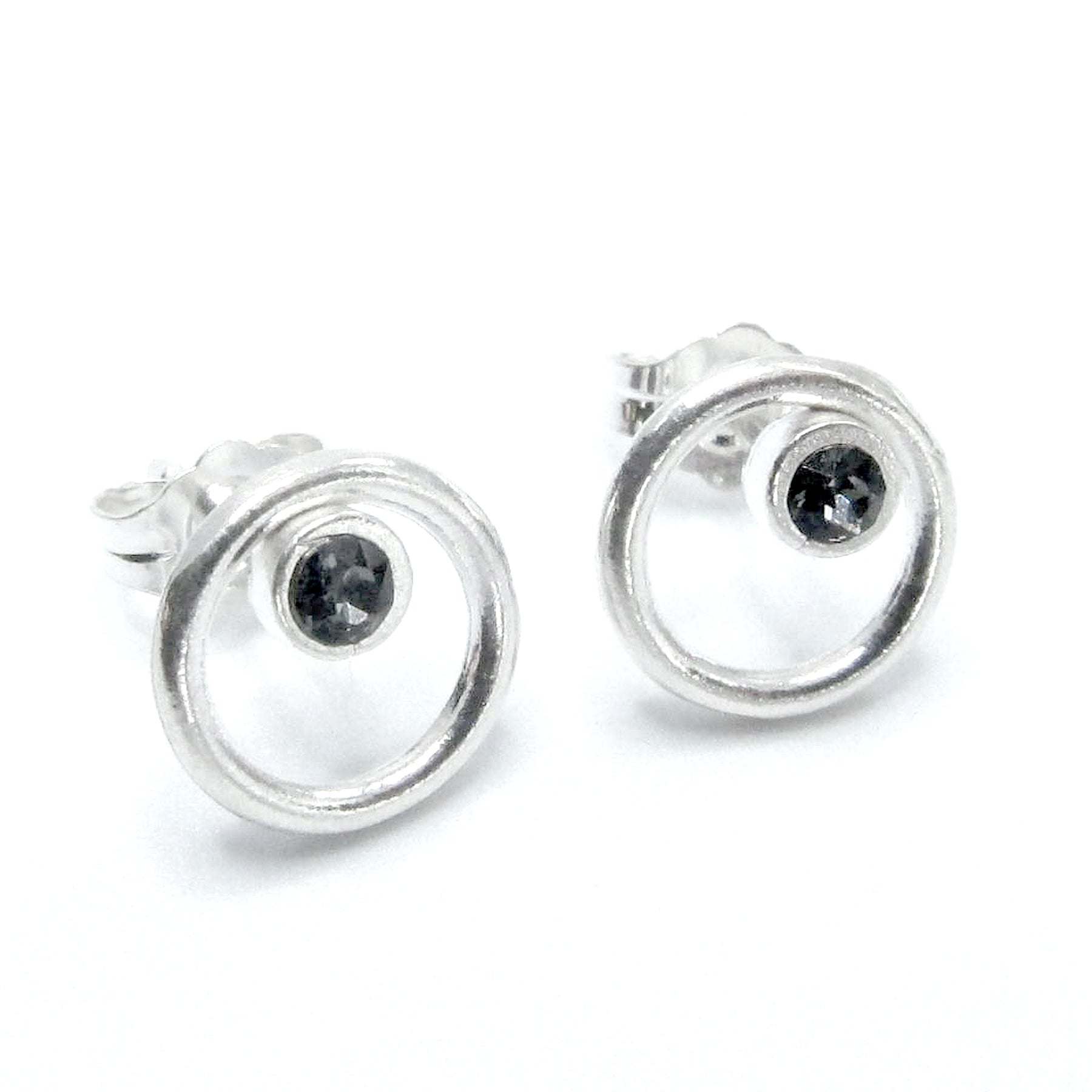 e120728be Sterling Silver