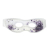 Cold/Warm Eye-Mask with Semi-Precious stones