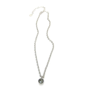 JE Classic Collection Sophie Choker with Swarovski Crystal