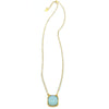 JE Classic Collection Savannah Swarovski Pendant