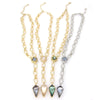 Florentine Collection Combination Y-Necklace