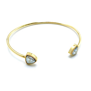 JE Classic Collection Maya Bracelet with Swarovski Crystal