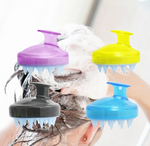 🔥Hot sale!-Hair Scalp Massager Shampoo Brush🔥