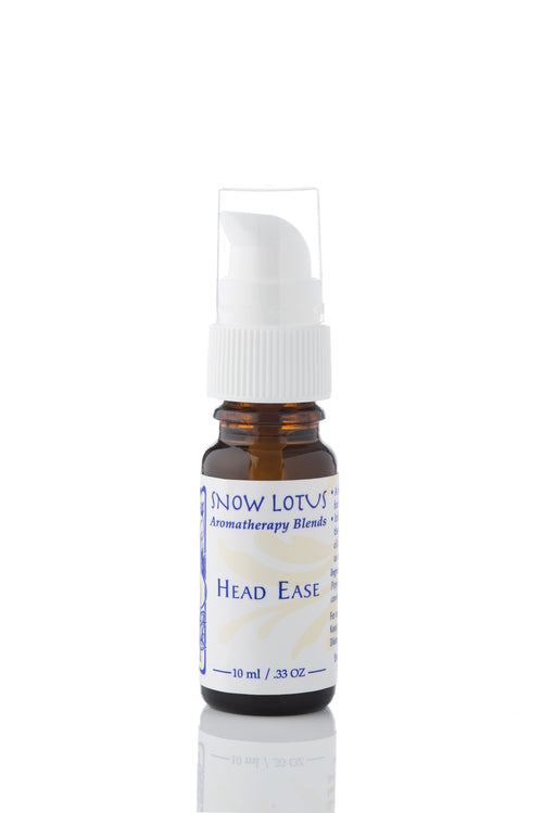 snow lotus head ease liniment 10ml