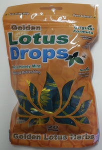 golden lotus drops original 20pc