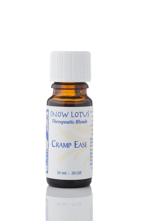 snow lotus cramp ease therapeutic blend 10ml