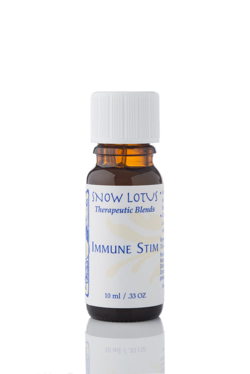 snow lotus immune stim therapeutic blend 10ml