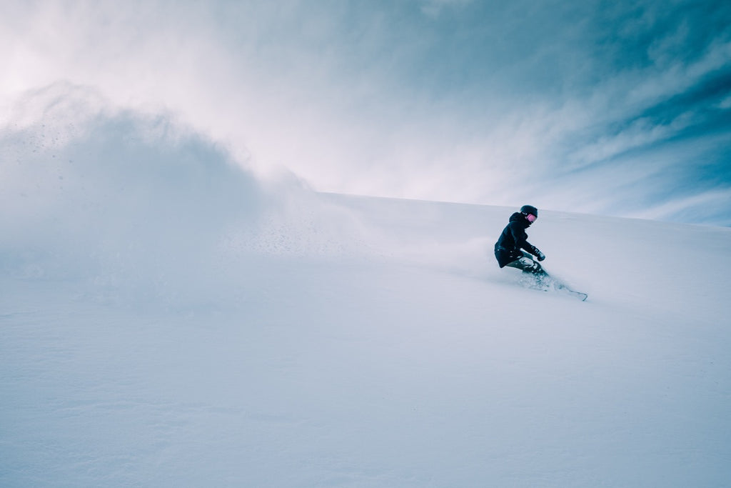 Leg Pain and Recovery - A Snowboarder's Guide