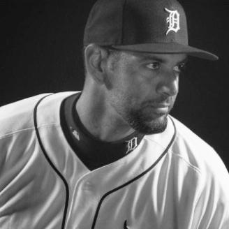 Detroit Tigers Professional Baseball Pitcher, Tyson Ross talks about SPRYNG™