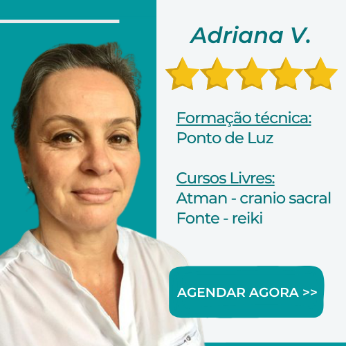 Terapeuta - Adriana V - In Good Hands