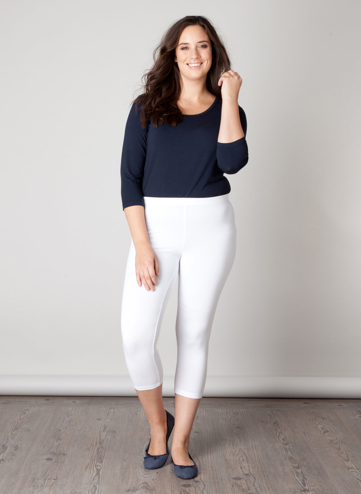 YestA - Audrey(Xcetera) Leggings