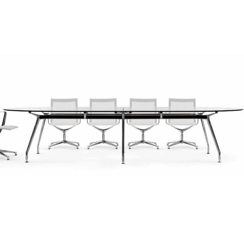 ICF Conference Meeting Table