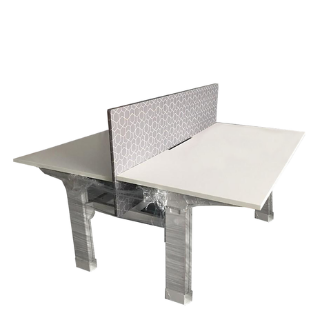Haworth Height Adjustable Table