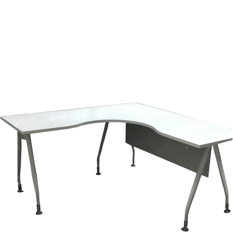 L Shape Director Office Table