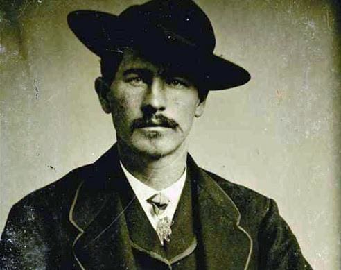 WYATT EARP INTERVIEW ON GUNFIGHTING